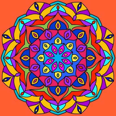 Coloring Digital Drawing | vis | PENUP