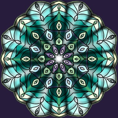 Coloring Digital Drawing   Hedan   PENUP
