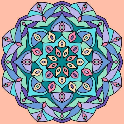 Coloring Digital Drawing | Maluarte | PENUP