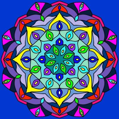 Coloring Digital Drawing | shabnma | PENUP