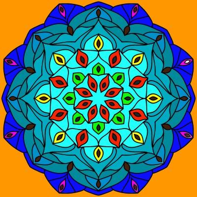 Coloring Digital Drawing | xhejson | PENUP