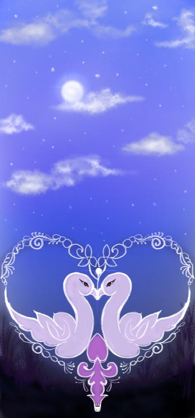'lets draw love' | arpu | Digital Drawing | PENUP
