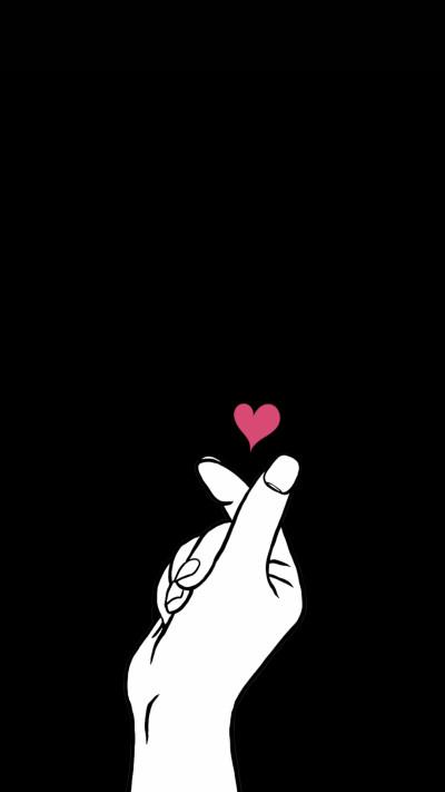 Finger love    greeda   Digital Drawing   PENUP