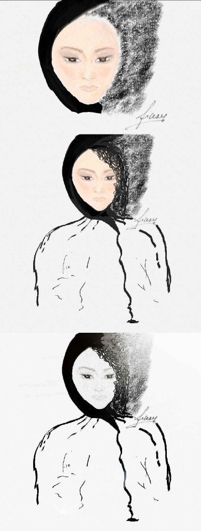 last tristezza sospesa   Giusy   Digital Drawing   PENUP