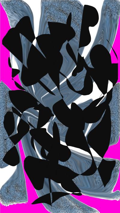 Abstract art Digital Drawing | Emelia | PENUP