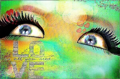 It's in the eyes  | Charldia | Digital Drawing | PENUP