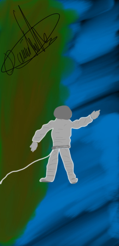 Home | Hipstachio | Digital Drawing | PENUP