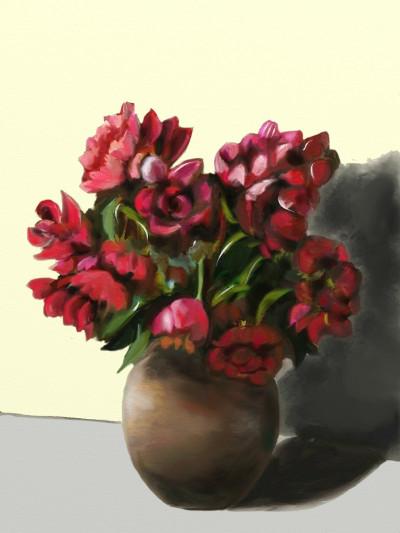 Still life Digital Drawing | koo | PENUP