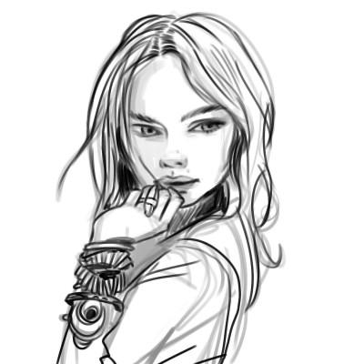 no name 2 | chito_gvrito | Digital Drawing | PENUP