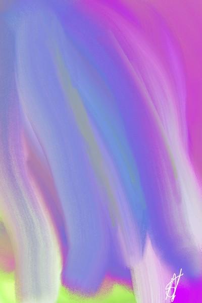 Smear   matt   Digital Drawing   PENUP