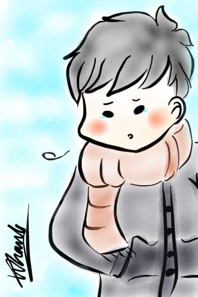 Unrequited  | Wendy | Digital Drawing | PENUP