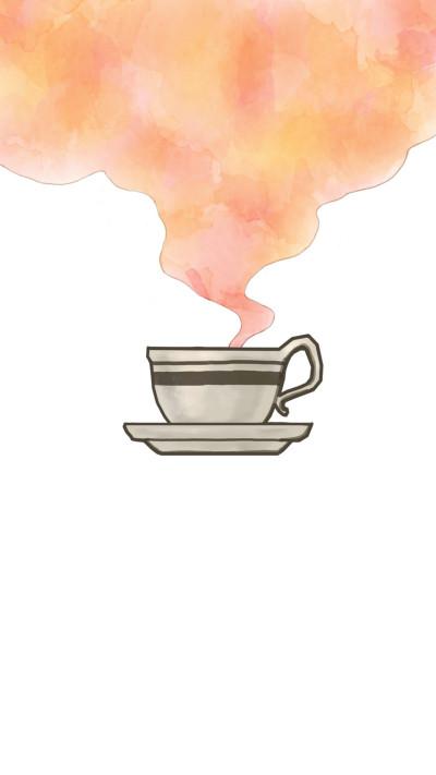 sweet coffee | dongdongkim | Digital Drawing | PENUP
