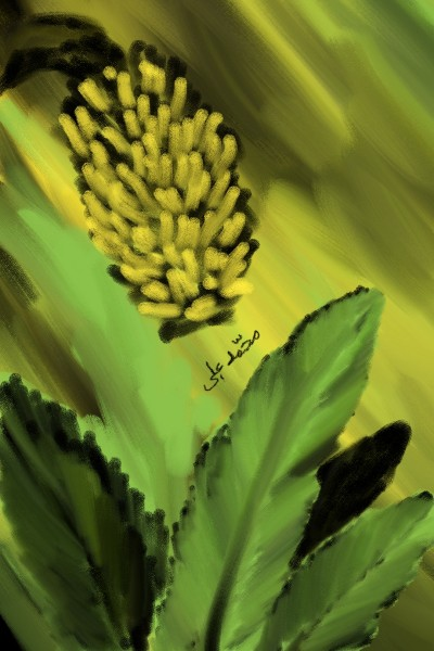 banana | beechumode | Digital Drawing | PENUP