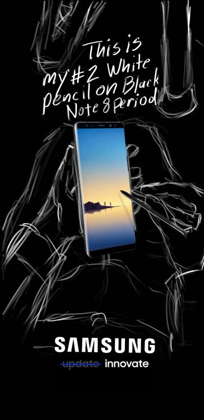 Drowning note8 | RezaDadkhah | Digital Drawing | PENUP