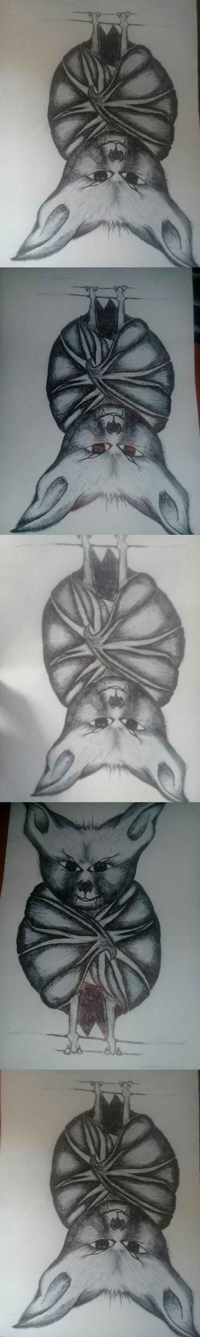 Animal Digital Drawing | Emelia | PENUP
