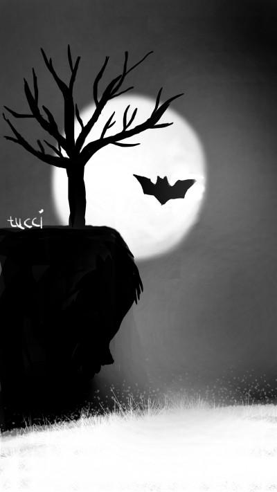 Bat | Tucci | Digital Drawing | PENUP