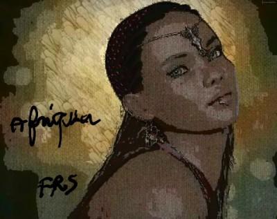 afriqua  | faris2018 | Digital Drawing | PENUP