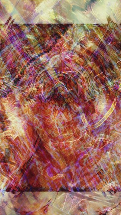 RadioORIGINstatic   chickenhatt   Digital Drawing   PENUP