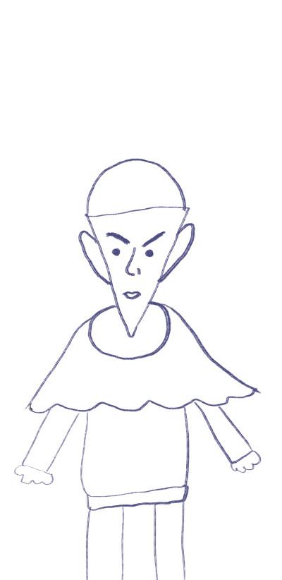 Doodle Digital Drawing   KimHo   PENUP