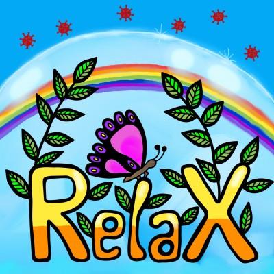 Relax & Get immune   Diana   Digital Drawing   PENUP