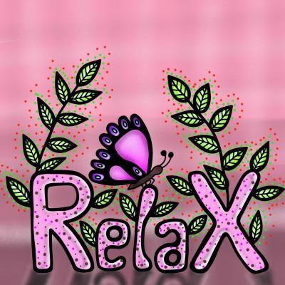 Relax | Venkatesh | Digital Drawing | PENUP