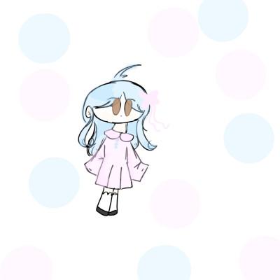 왈랄라 리퀘!   _Macarong   Digital Drawing   PENUP