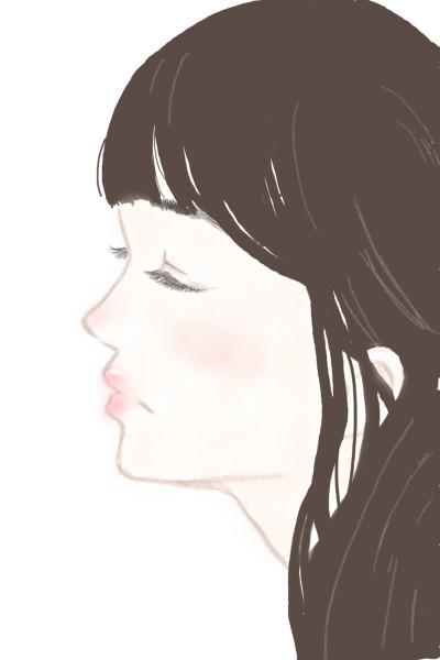 Live Drawing Digital Drawing   sooa   PENUP