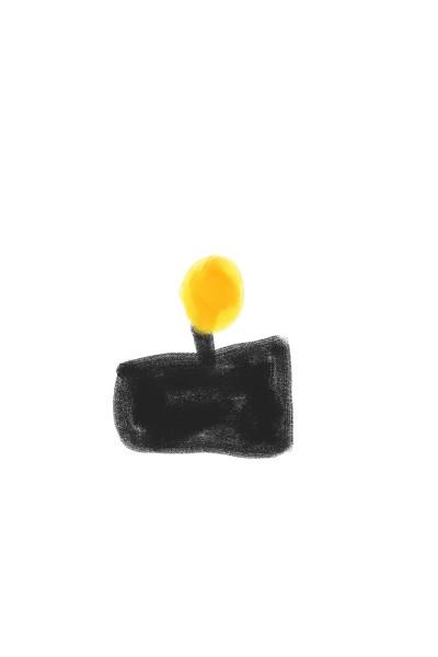 Plant Digital Drawing | mustafaarif63 | PENUP