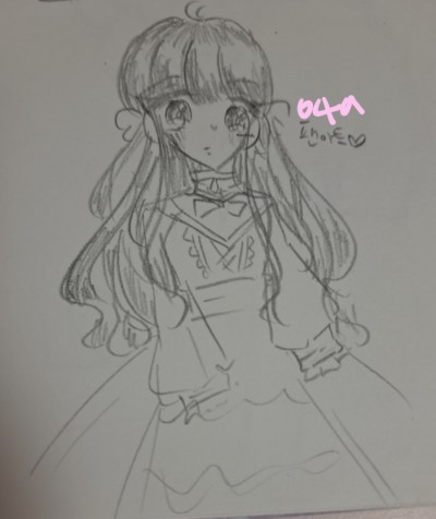 04a팬아트   serira   Digital Drawing   PENUP