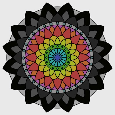 colorete oscuros | kandyveles | Digital Drawing | PENUP