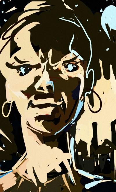 Portrait Digital Drawing | vlad | PENUP