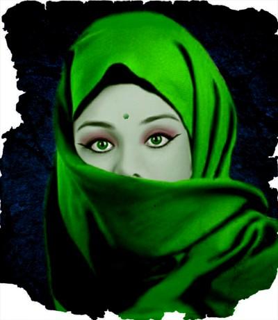 Green is life | Gina | Digital Drawing | PENUP