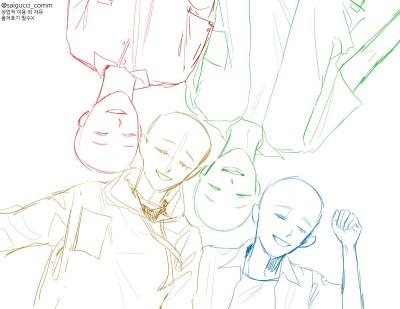 나 이거 하구시퍼ㅓ | Wanin_moon-2 | Digital Drawing | PENUP