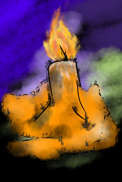 United smartness&Prayer leads to everything | _i_nnus_ | Digital Drawing | PENUP