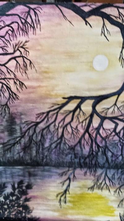 original art canvas | _Katlyn_L | Digital Drawing | PENUP