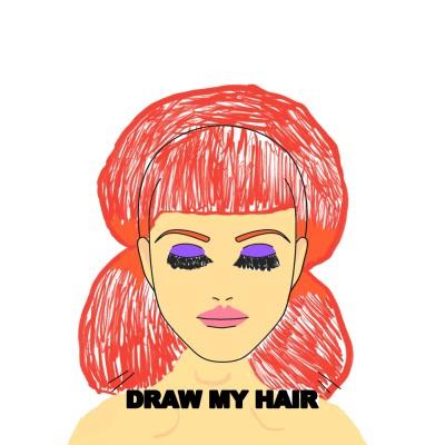 Coloring Digital Drawing | Emily | PENUP