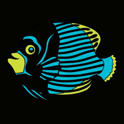 dark ocean   mahyar   Digital Drawing   PENUP