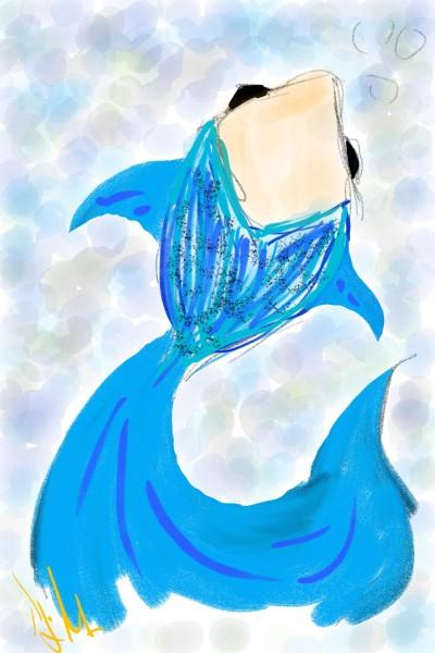 Glorie Marie   KimHo   Digital Drawing   PENUP