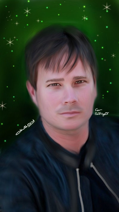 TOMMY DELONGE   FOR SOFtgaOT♡♡♡♡ | aksoy | Digital Drawing | PENUP