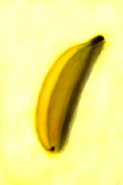 Banana Time | Zenovia | Digital Drawing | PENUP