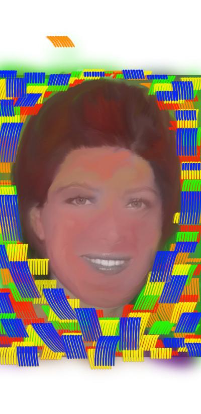 cernée | powerfather3 | Digital Drawing | PENUP
