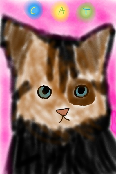 Animal Digital Drawing | Spotted_moon | PENUP