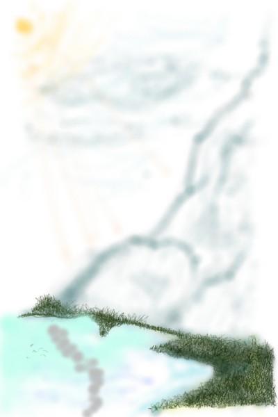 Portrait Digital Drawing   sasha   PENUP