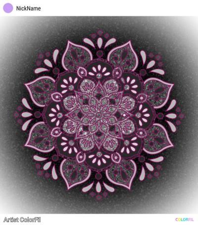 PENUP Digital Drawing   carmenmilla   PENUP