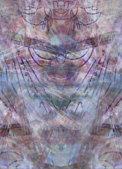 the visitor   chickenhatt   Digital Drawing   PENUP