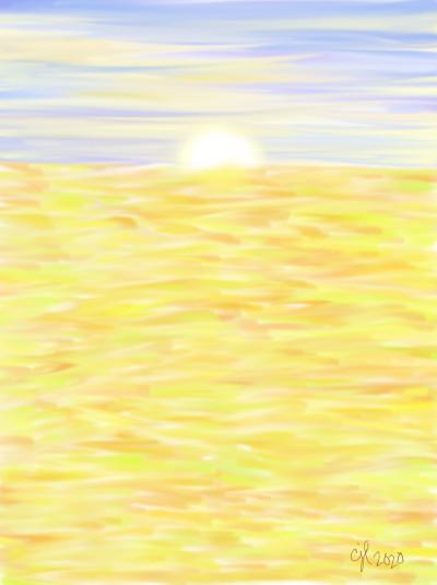 Yellow Yellow | cici | Digital Drawing | PENUP