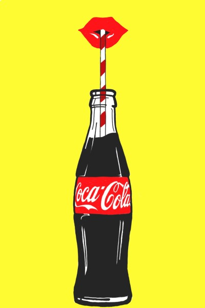 pop art  | lilo87 | Digital Drawing | PENUP