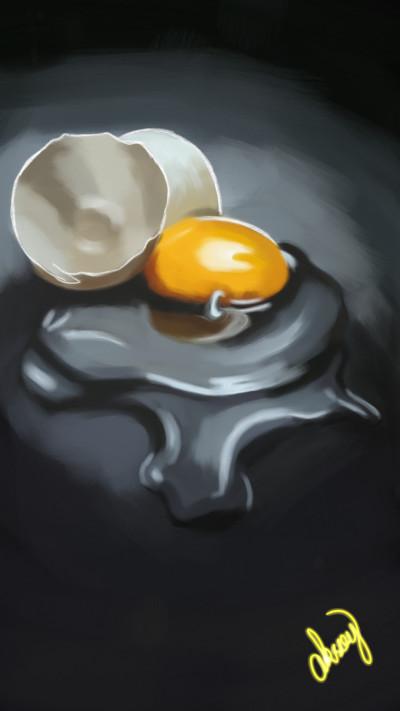 Food Digital Drawing | aksoy | PENUP