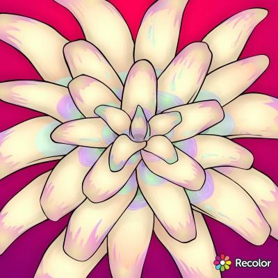 PENUP Digital Drawing   Chrissi   PENUP