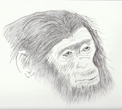 Ink pen & ballpoint | Blueflow | Digital Drawing | PENUP